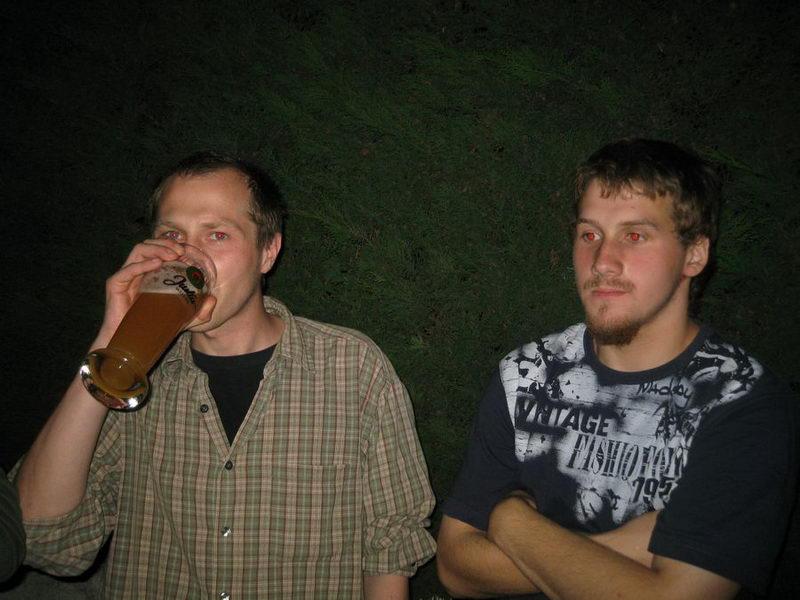 Kerb 2007