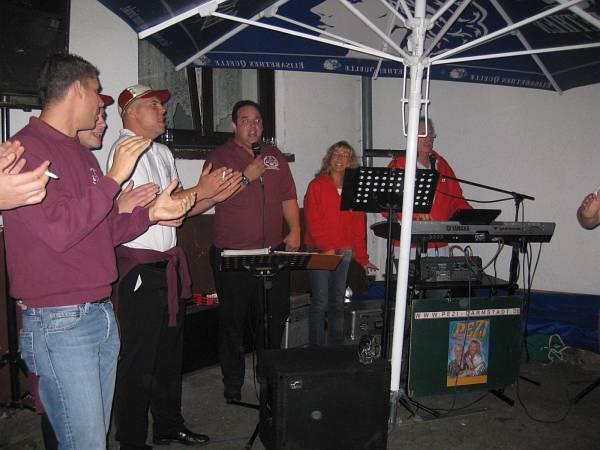 Kerb 2009