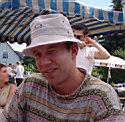 Beachparty 2001