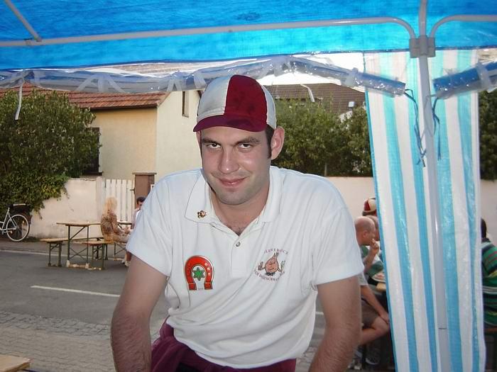 Kerb 2003