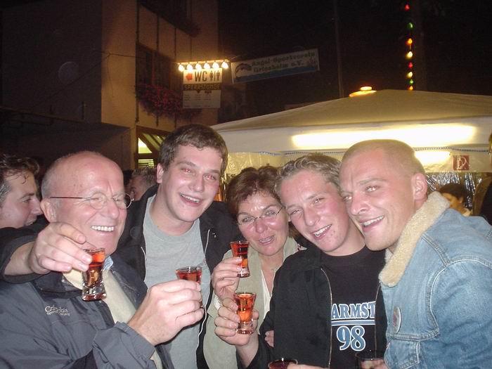 Zwiebelmarkt 2003